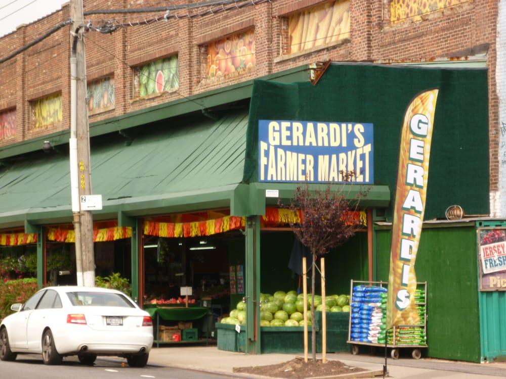 Gerardi S Farmer Market Staten Island Ny