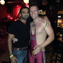 Bars gay nouveau port r i