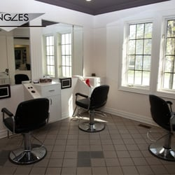 Angles hair studio hairdressers 141 eastchester avenue for A different angle salon