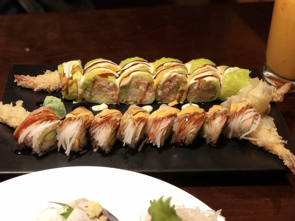 Sawa Sushi and Hibachi: 9557 Nall Ave, Overland Park, KS