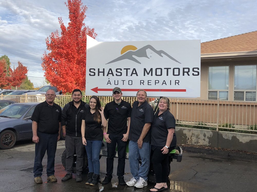 shasta motors 11 rese as talleres mec nicos 2375