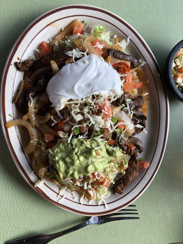 Image of El Agave Mexican Restaurant