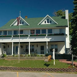 Photo Of The Inn At Beulah Beach Mi United States