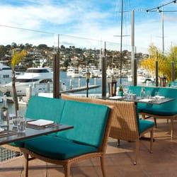 Photo Of Vessel Restaurant Bar San Go Ca United States