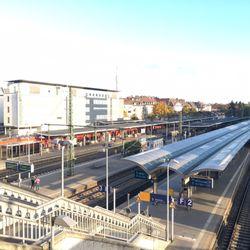 Bauunternehmen Freiburg Im Breisgau freiburg breisgau hauptbahnhof 37 fotos bahnhof bismarckallee