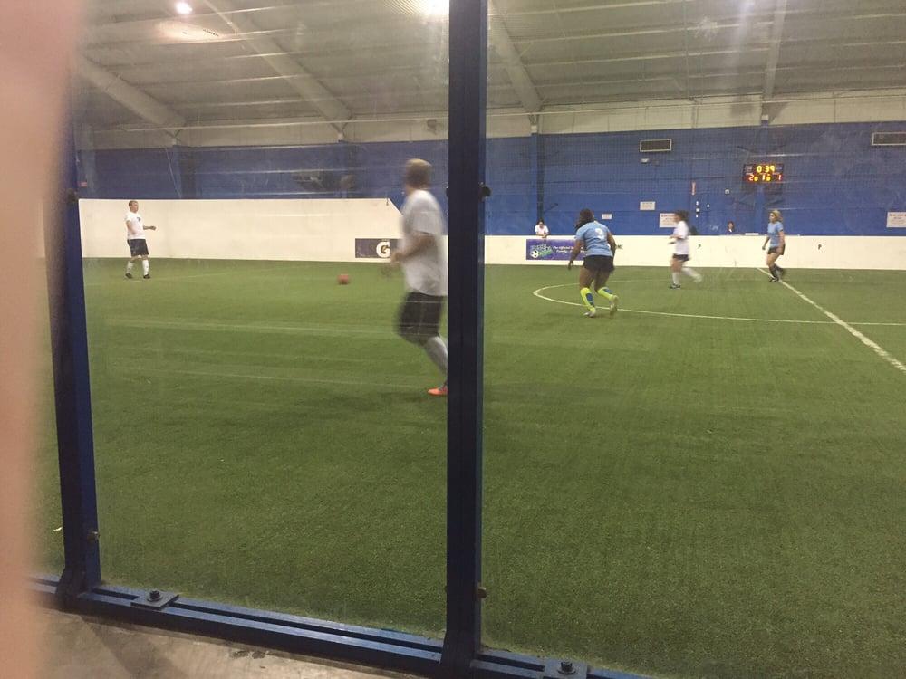 Blue Sky Sports Center