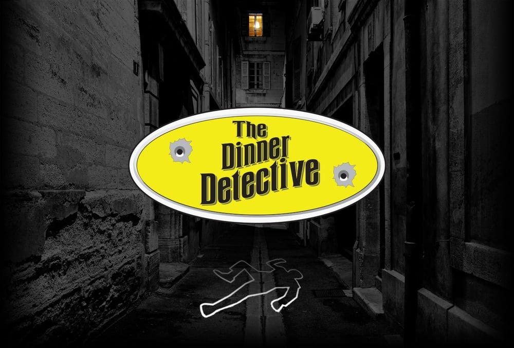The Dinner Detective Interactive Murder Mystery Dinner Show