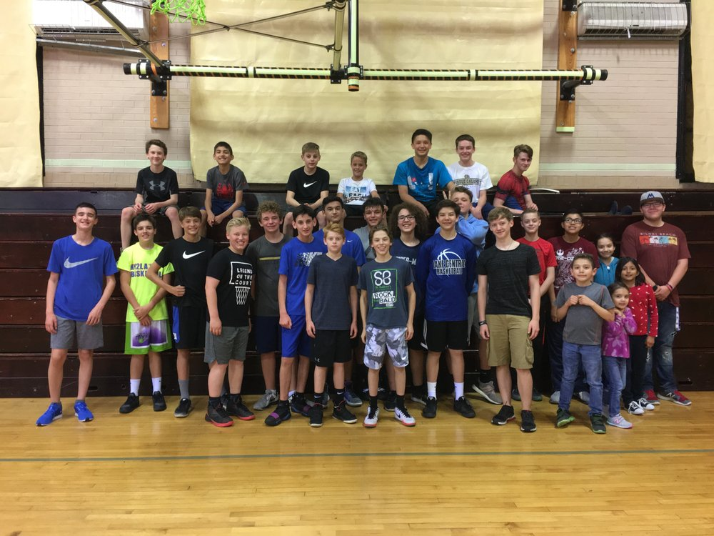 On the Square Sports Academy LLC: 105 N Court St, Crown Point, IN