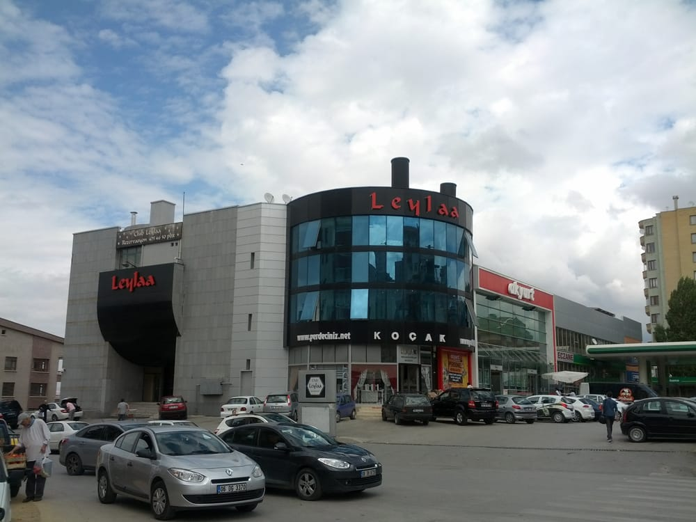 Leylaa Restoran