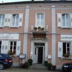 Walser Efringen Kirchen walsers landhotel hotels bahnhofstr 34 efringen kirchen baden