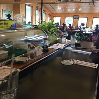 Old Power House Restaurant 75 Photos 58 Reviews Sushi Bars
