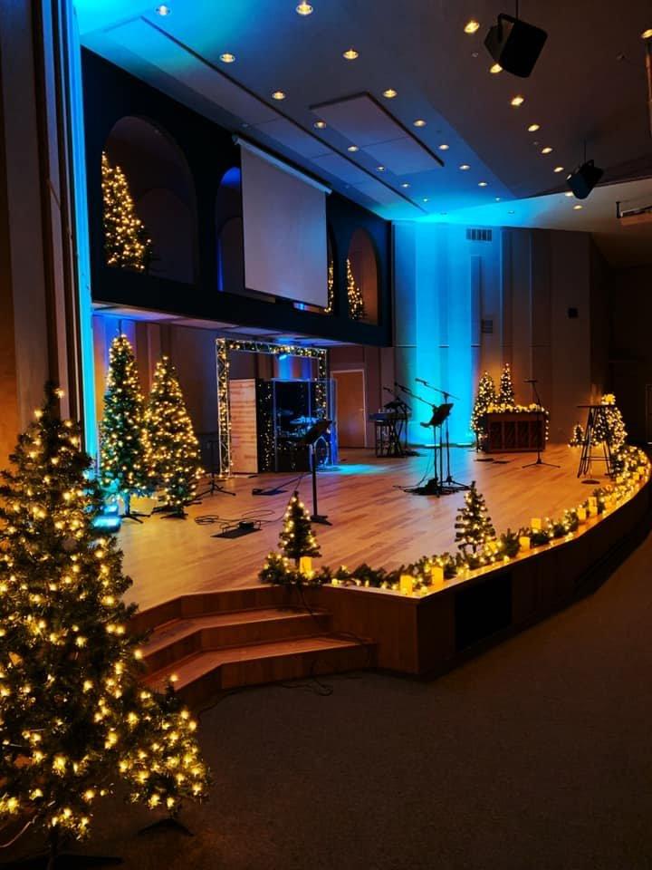 NorthLake Church: 500 SE Everett Rd, Camas, WA