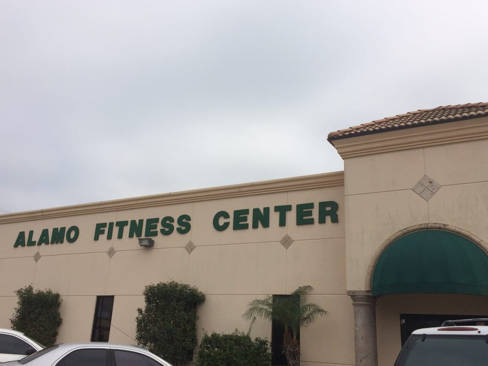 Alamo Fitness Center: 515 E US Highway 83, Alamo, TX