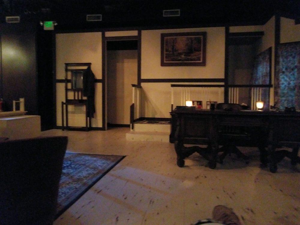Theatre Suburbia: 5201 Mitchelldale St, Houston, TX