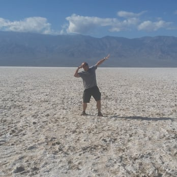 Badwater Basin - 251 Photos & 30 Reviews - Landmarks & Historical Buildings - Highway 190, Death Valley, CA - Yelp