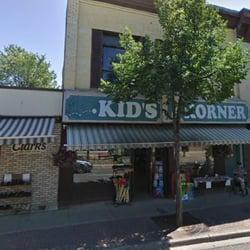 Photo Of Kidu0027s Korner   Cornwall, ON, Canada. Google Streetview