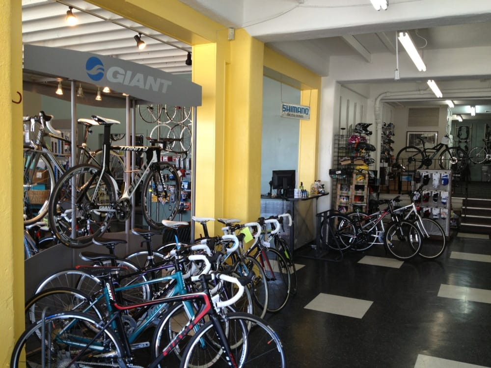 Photo of Campus Cycles: Lakewood, CO