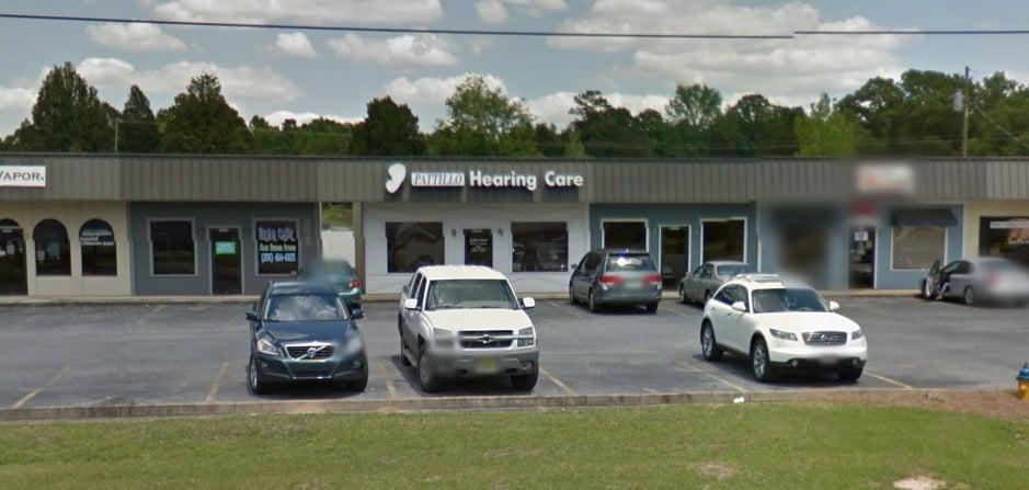 Pattillo Balance and Hearing Center: 33605 Us-280, Childersburg, AL