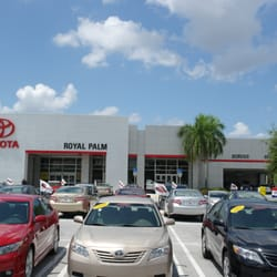 Royal Palm Toyota - CLOSED - 18 Reviews - Tires - Car Dealers - 9205 ...