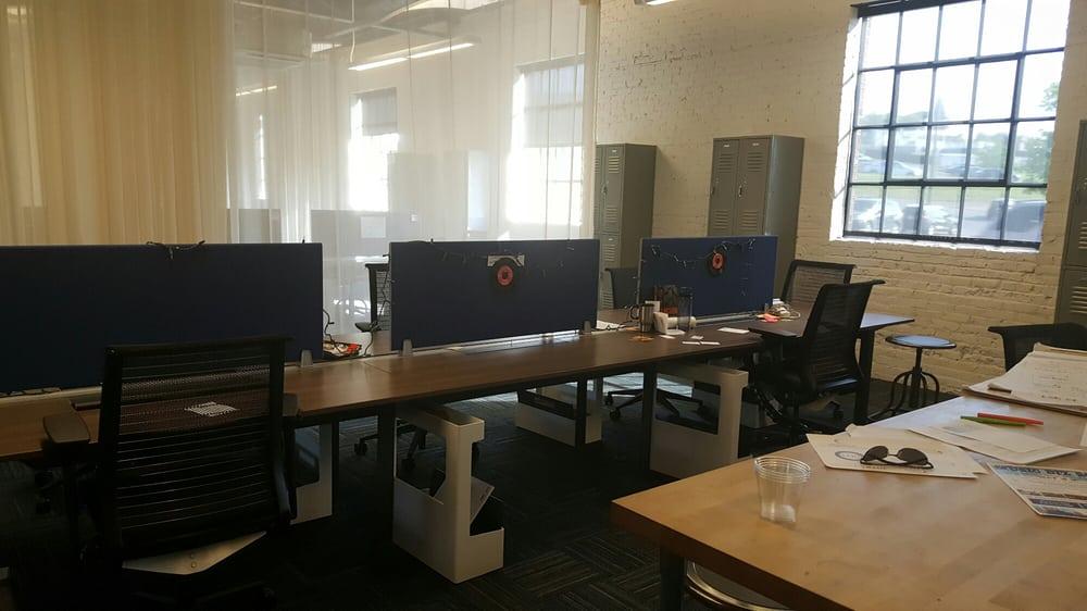 The Nashville Entrepreneur Center