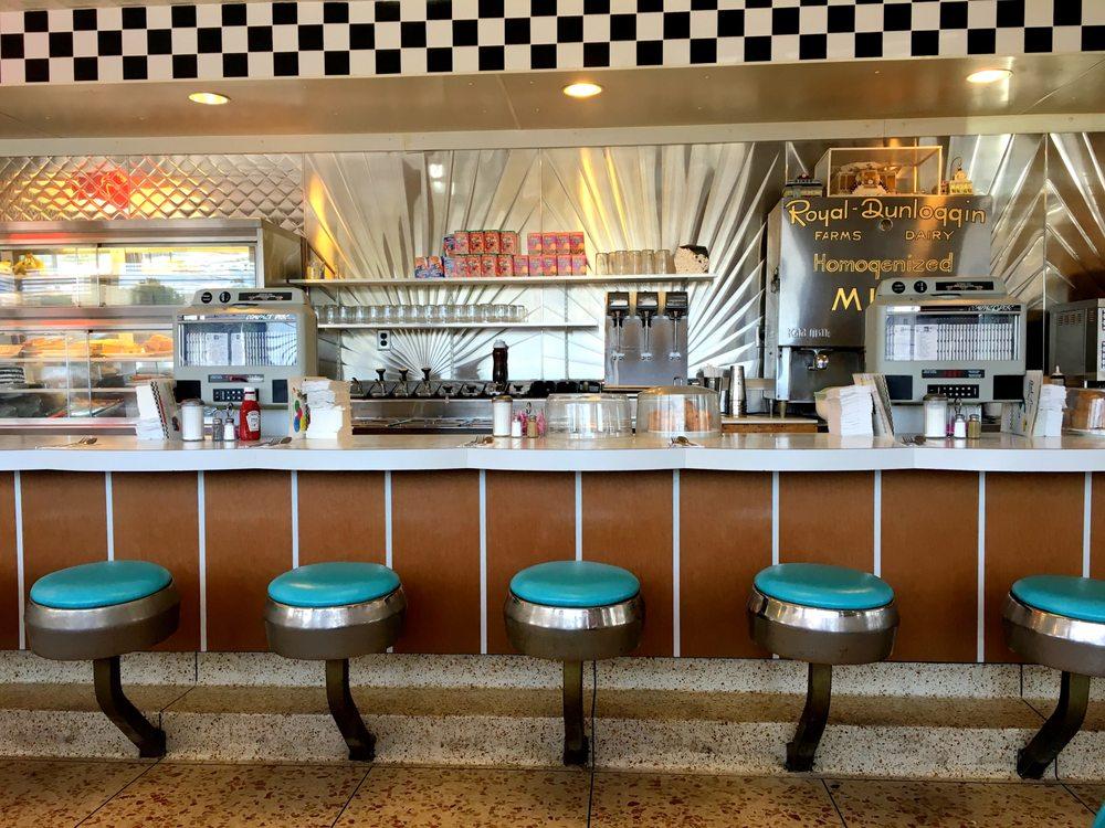 Bel-Loc Diner (counter seating) - Yelp