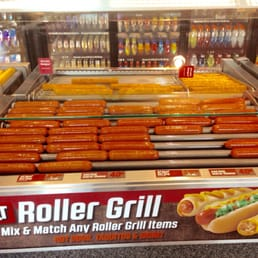 Best Way To Clean Hot Dog Roller