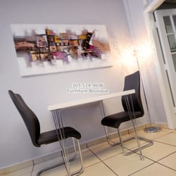 Photo Of Furniture Boutique Inc   Coral Gables, FL, United States
