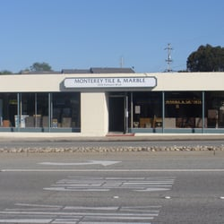Monterey Tile And Marble Building Supplies Seaside Ca