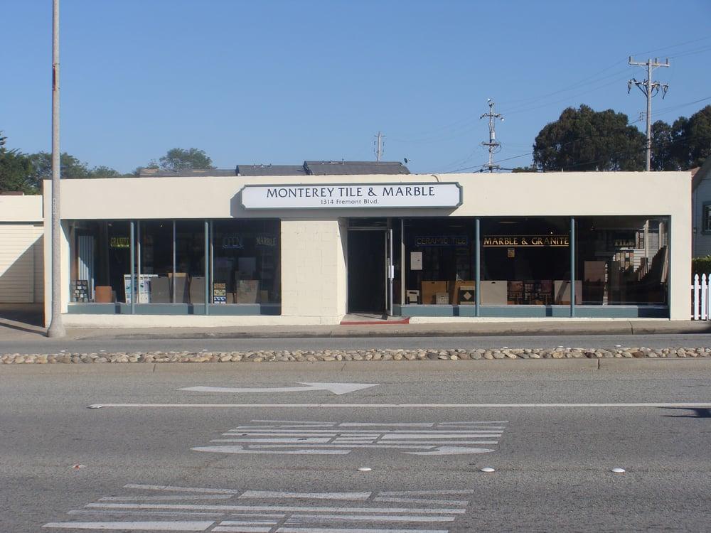 Monterey Tile And Marble Smartvradar Com