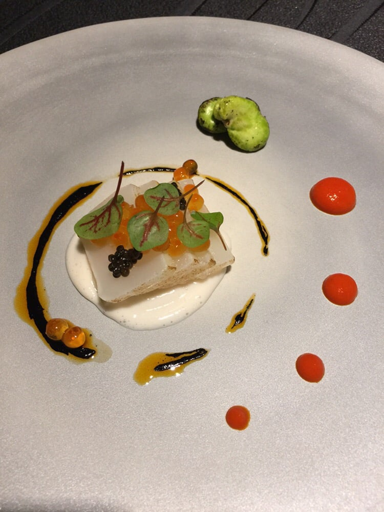 Sky Restaurant Musashi / 634