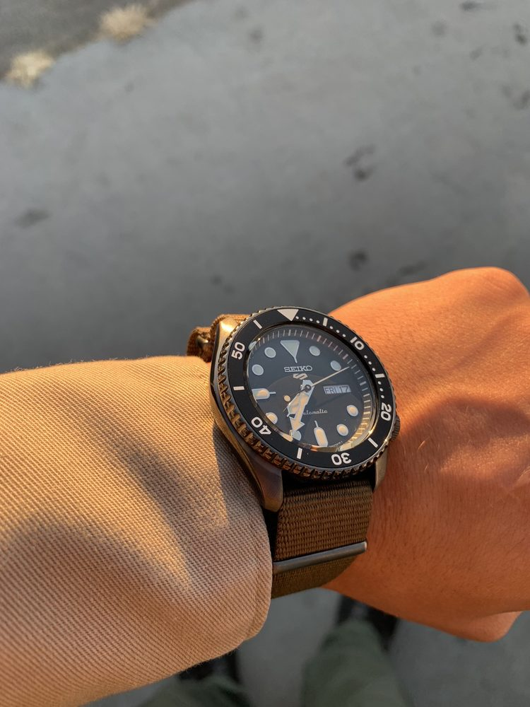 Garo's Watch Repairs