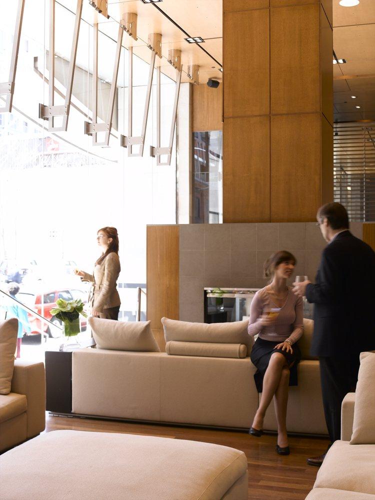 Le Germain Hotel