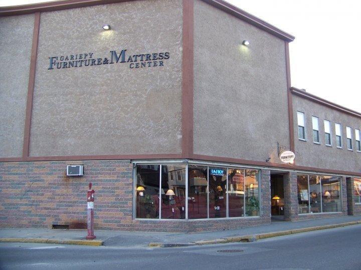 Gariepy Furniture & Mattress Center