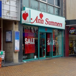 Sex shops in blackpool