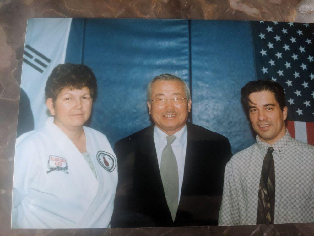 Grandmaster Chun Tae Kwon Do: 675 Portage Rd, Wooster, OH