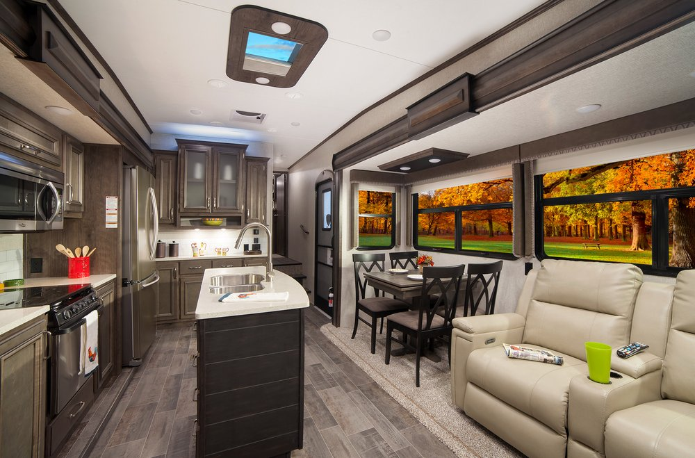 Keystone Rv Company 2019 All You Need To Know Before You