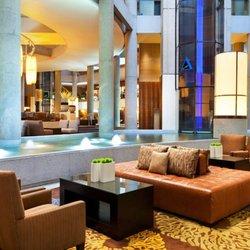 Photo Of The Westin Bonaventure Hotel Suites Los Angeles Ca