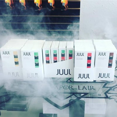 Nail Polish Juul Directions - Creative Touch