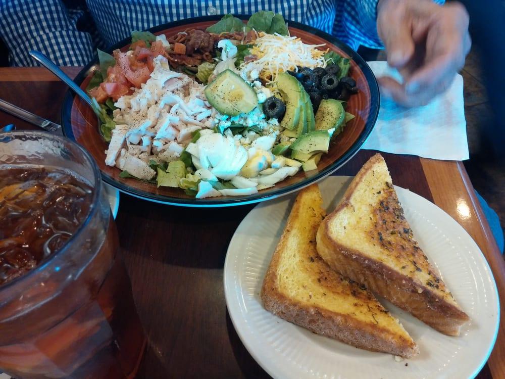 Spirit River Cafe: 16020 Apple Valley Rd, Apple Valley, CA