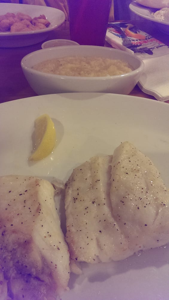 Cod fish and grits yelp for Fish and grits near me