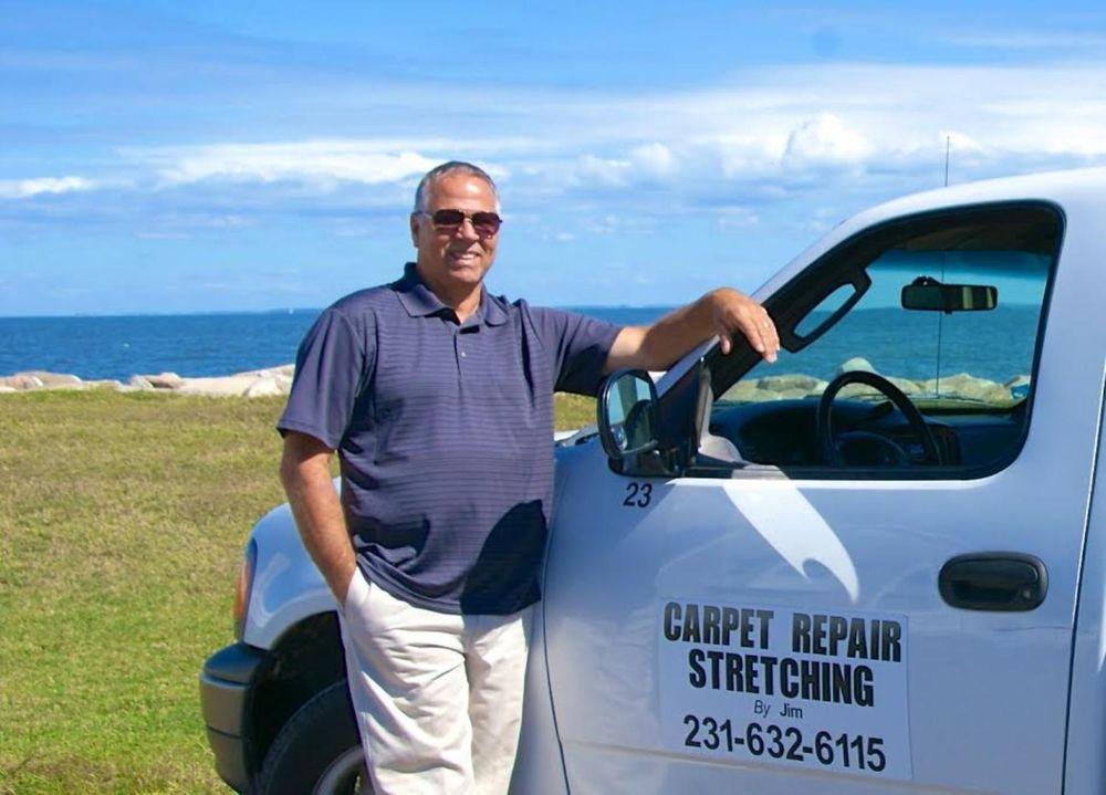 Carpet Stretching & Repair by Jim: Chesapeake Beach, MD