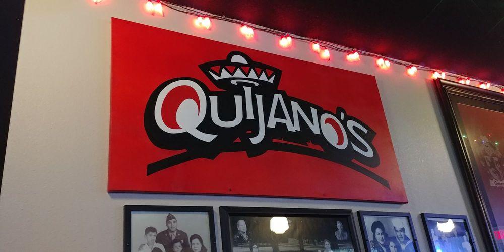 Quijano's Bar & Grill: 1930 SE 6th St, Des Moines, IA