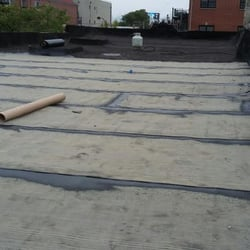 Photo Of All Chicago Roofing   Chicago, IL, United States. APP Torch Down