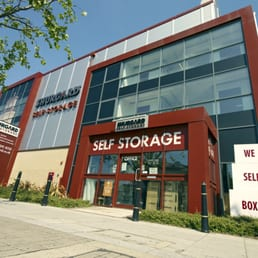 Photo Of Shurgard Self Storage Forest Hill   Forest Hill, London, United  Kingdom