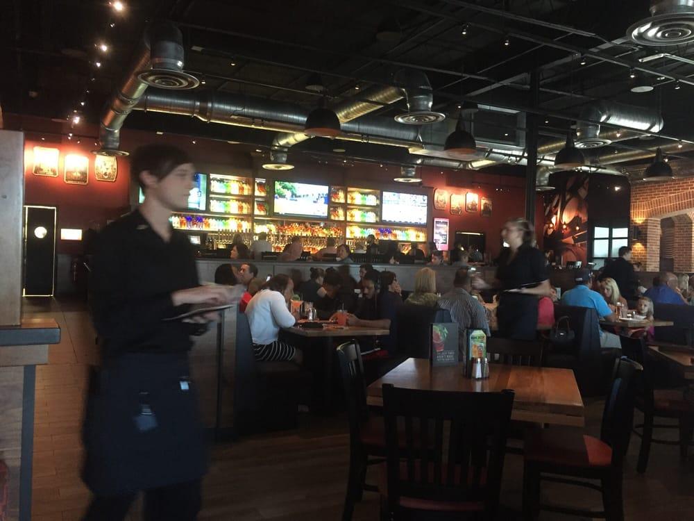 Bj S Restaurant Brewhouse Pensacola Fl