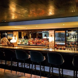 Photo Of Avec Nous Beverly Hills Ca United States The Bar At