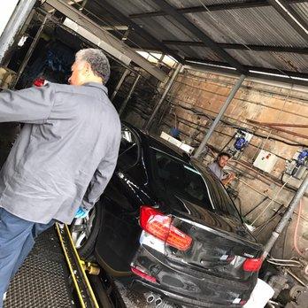 Mckinley Car Wash Honolulu Hours