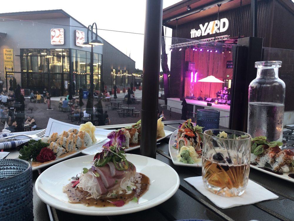 Absolutely Sushi: 9929 Discovery Blvd, Manassas, VA