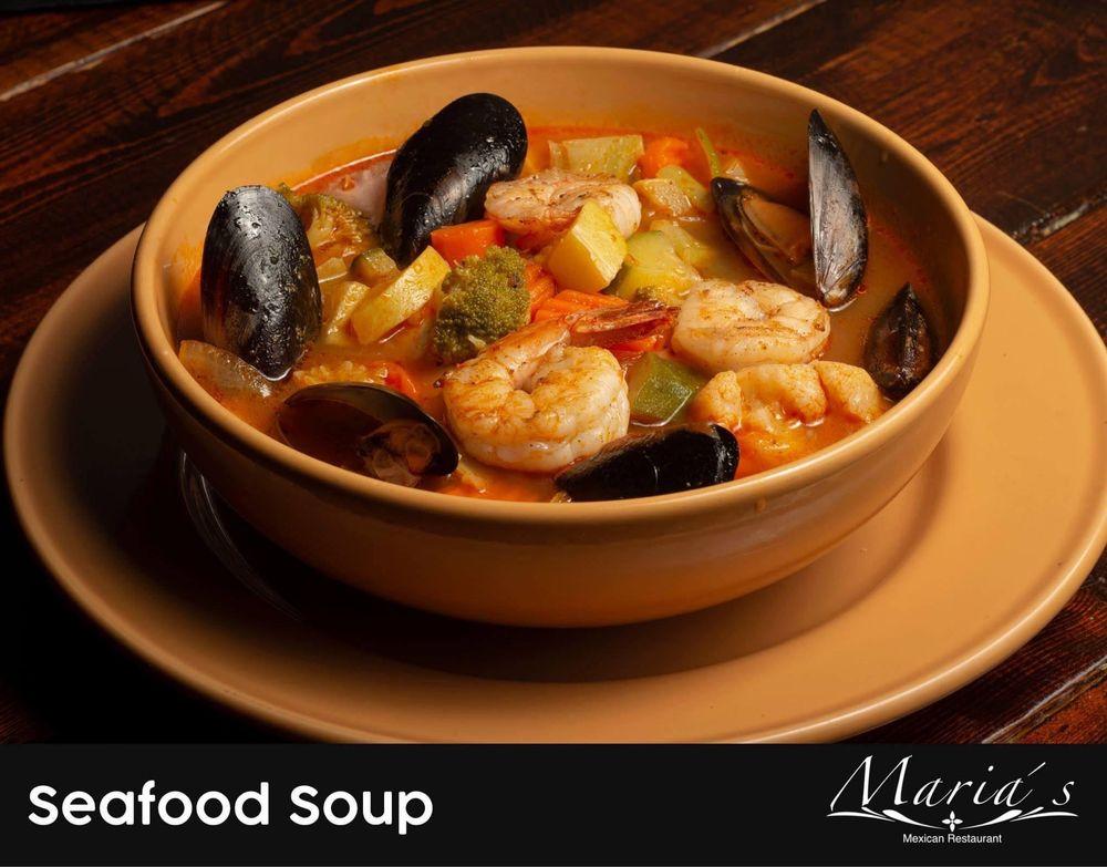 Marias Mexican Restaurant: 1944 Cedar St, McKenzie, TN