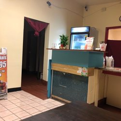 Photo Of Bamboo Chinese Restaurant Hayward Ca United States En Entrance